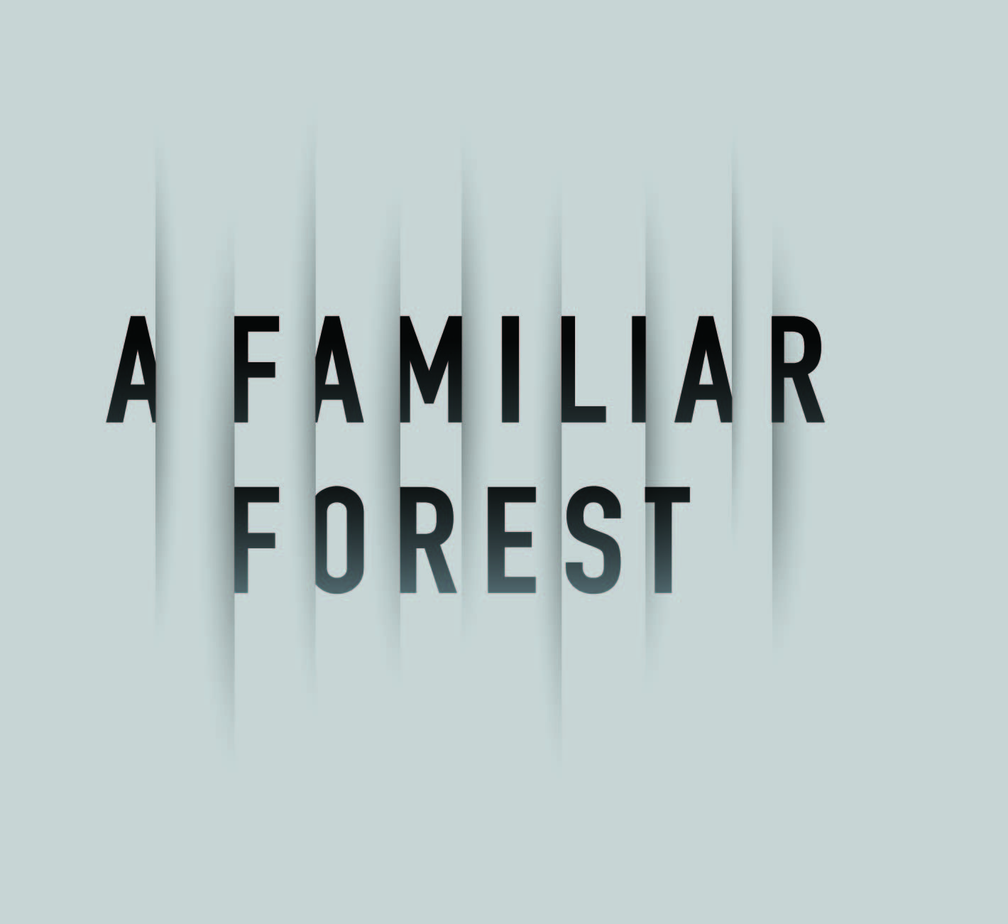 AFamiliarForest