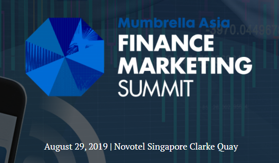 Mumbrella Finance Marketing Summit